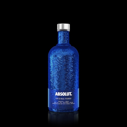 Absolut Uncover Sequin Version Black 750ml.jpg
