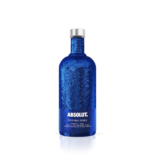 Absolut Uncover Sequin Version White 750ml.jpg
