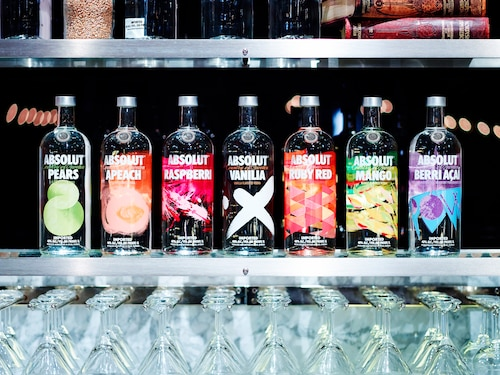ABSOLUT Flavours redesign - ENVIRONMENT - range backbar.jpg