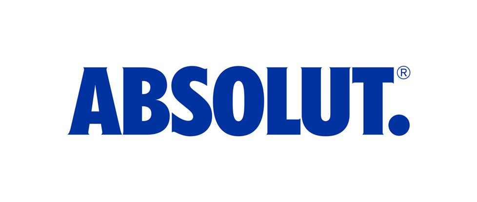 absolut vodka absolut logo