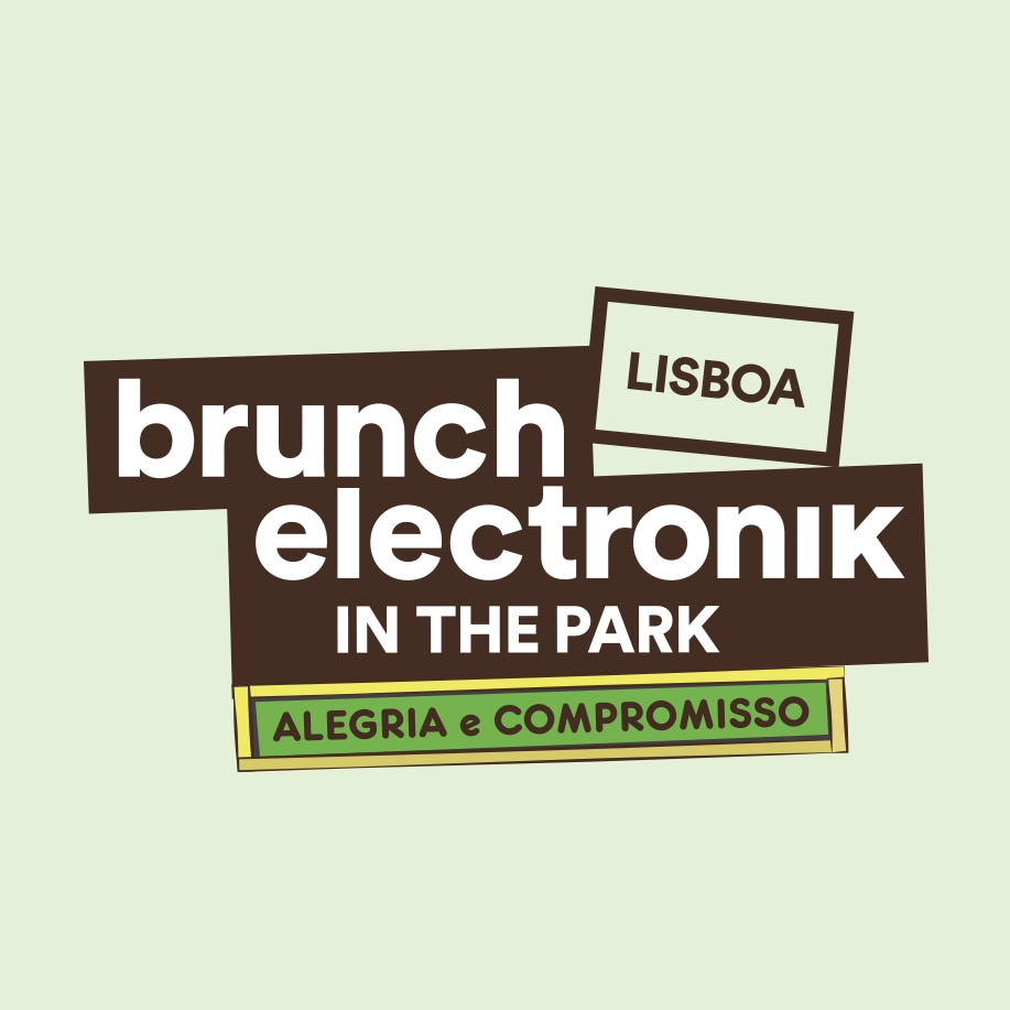 Brunch Electronik Lisboa