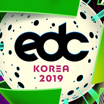 Electric Daisy Carnival - EDC Korea