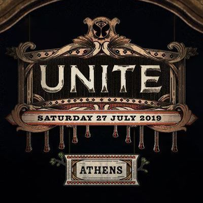 Unite by Tomorrowland