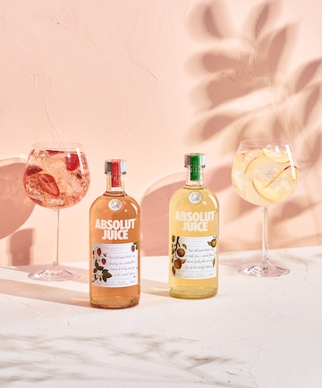 Absolut JuiceHero banner