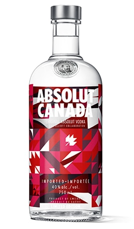 Absolut Canada