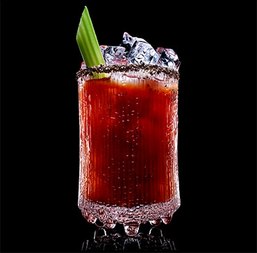 Absolut 100 Bloody Mary