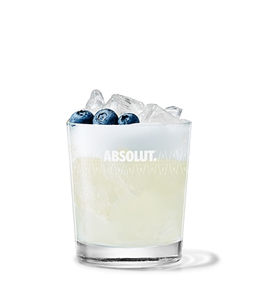 Absolut Berri Blues