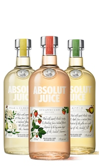 Absolut Juice