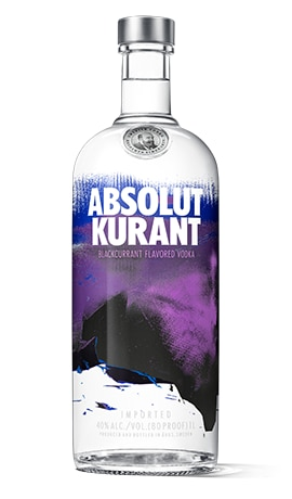 Flavored Vodka - Absolut Vodka