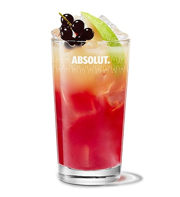 Absolut Berryapple Breeze