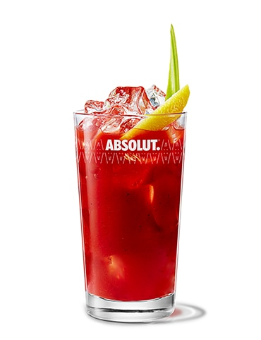 Absolut Peppar Bloody Mary