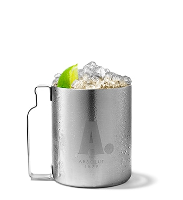 The Absolut Mule