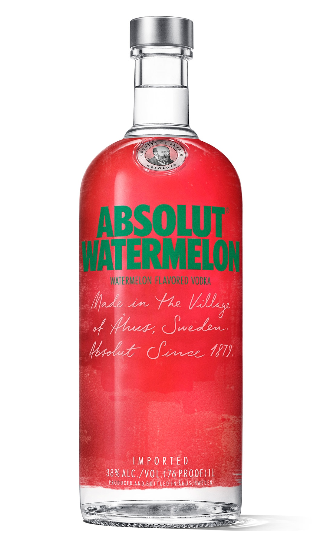 Absolut Watermelon