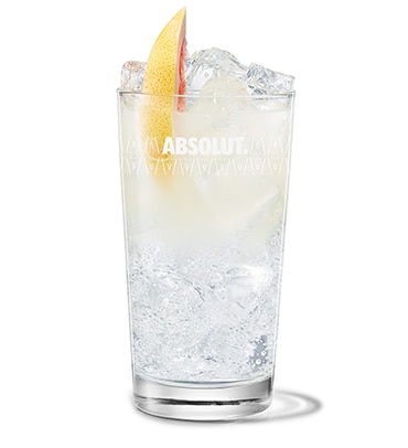 Absolut Tea Breeze