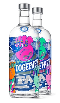 Together We Create Absolut