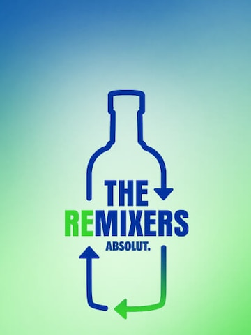 THE ABSOLUT REMIXERSHero banner